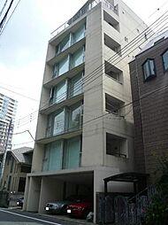 目黒リゾート[501号室号室]の外観