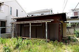 [一戸建] 東京都立川市栄町4丁目 の賃貸【/】の外観
