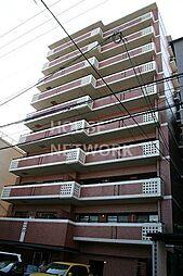 デ・リード堀川東[302号室号室]の外観