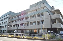 名古屋市総合リハビリテーションセンター附属病院まで828m