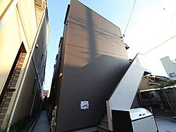 メゾンドルミナス[103号室]の外観