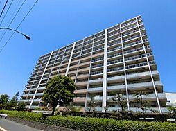 東京都江戸川区臨海町5丁目の賃貸マンションの外観
