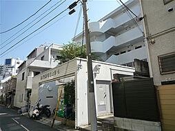 TOP・学芸大学第4[0308号室]の外観