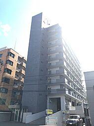 北海道札幌市中央区南8条西1丁目の賃貸マンションの外観