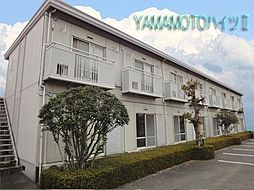 YAMAMOTOハイツII[B-7 号室号室]の外観