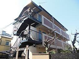 ミラベル竹鼻[3階]の外観