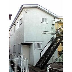ビューハイツ(今宿東町)[201号室]の外観