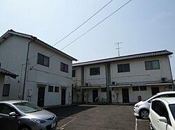 西村アパート K[3号室]の外観