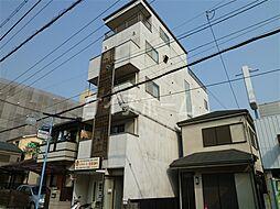 兵庫県神戸市須磨区磯馴町3丁目の賃貸マンションの外観