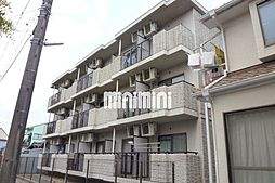 ソレーユI[1階]の外観