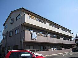 リオ・エテルナ[1階]の外観