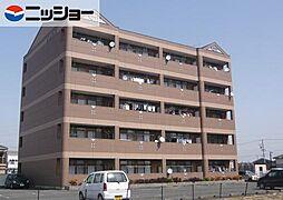 ENJYOII[1階]の外観