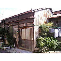[一戸建] 岐阜県岐阜市領下 の賃貸【/】の外観