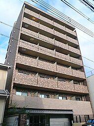 アスヴェル京都堀川高辻[2階]の外観