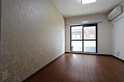 新丸子ハイツ[2階]の外観