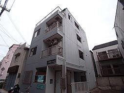 soleado M.M[3階]の外観