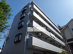 Raiz西高蔵[5階]の外観