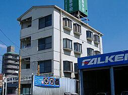 千足金広ビル[2階]の外観