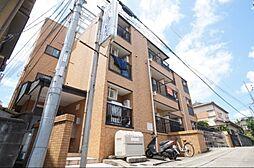 奈良パークヒルズ[2階]の外観