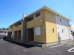 JR阪和線 和泉砂川駅 徒歩4分の賃貸アパート