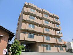 愛知県稲沢市稲島東2丁目の賃貸マンションの外観