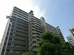 ポレスターメガシティ小倉ウエストガーデン[15階]の外観