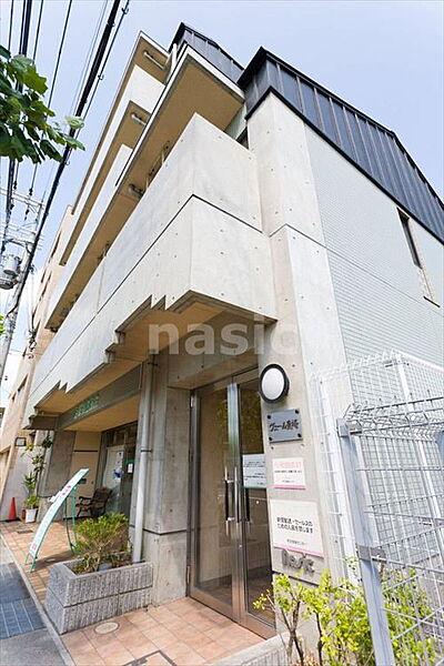 ヴェール魚崎 4階の賃貸【兵庫県 / 神戸市東灘区】