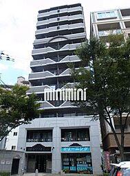 エステートモア大橋CLIO[12階]の外観