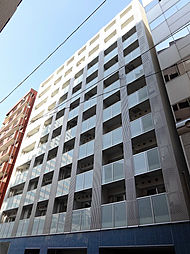 プラウドフラット隅田リバーサイド[6階]の外観