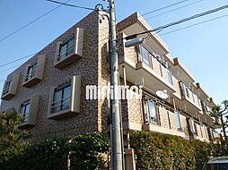 愛知県名古屋市千種区菊坂町3丁目の賃貸マンションの外観