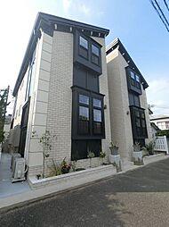 JR京葉線 稲毛海岸駅 徒歩14分の賃貸アパート