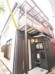 [一戸建] 東京都世田谷区北沢5丁目 の賃貸【/】の外観