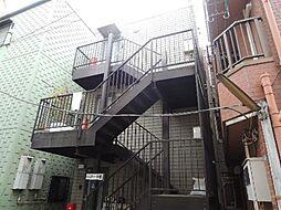トリニティ小島[2階号室]の外観
