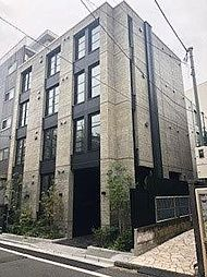 LAPiS渋谷本町[101号室]の外観