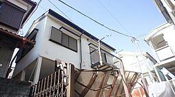 [一戸建] 千葉県船橋市薬円台3丁目 の賃貸【/】の外観