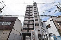 シティピア伝馬町[10階]の外観