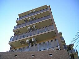 ショアフィールド[5階]の外観