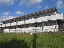 ファミールミヤコ 2階[2階]の外観
