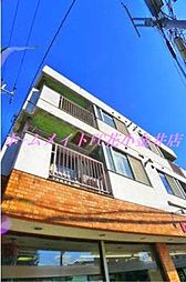 東京都西東京市西原町5丁目の賃貸マンションの外観