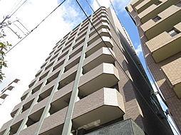 クレアートアドバンス北大阪[4階]の外観