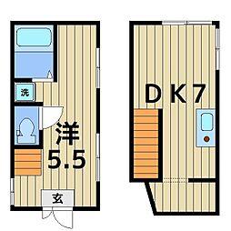 亀有駅 8.3万円