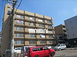 加藤第1ビル[6階]の外観