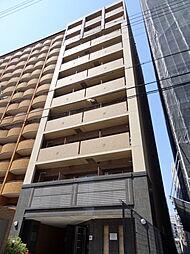 スワンズシティ大阪WEST[7階]の外観