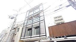 兵庫県神戸市兵庫区西多聞通1丁目の賃貸マンションの外観