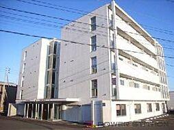 PRIVE文京台B(プリベ文京台B)[4階]の外観