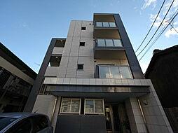 TOYOOKAAPARTMENT(トヨオカアパートメント)[305号室]の外観