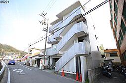 木屋町駅 2.8万円
