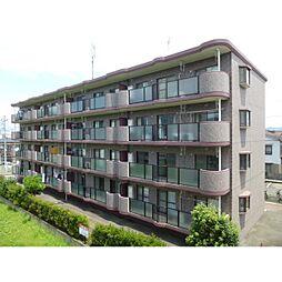 カサベルデ額田[3階]の外観
