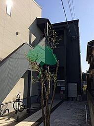コンフォートベネフィスジオ貝塚駅前[2階]の外観
