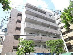 ラ・フォルテ新大阪[3階]の外観